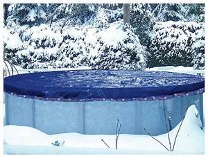 Bache D Hivernage Piscine : b che d 39 hivernage pour piscine hors sol piscine center net ~ Melissatoandfro.com Idées de Décoration