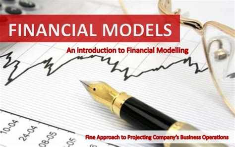 Financial Modelling Introduction Slideshare