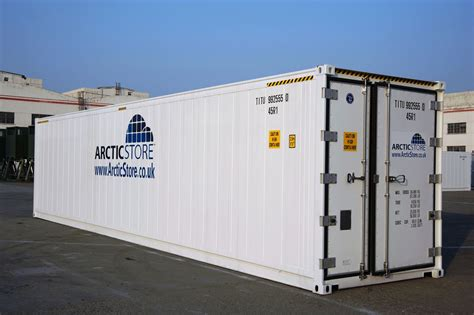 container chambre froide location de containers conteneurs frigorifiques