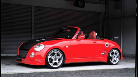 Daihatsu Copen Hd Picture by 2013 Daihatsu Copen Pictures Information And Specs