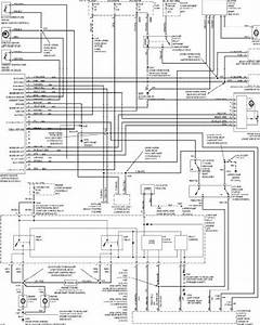 86 Taurus Wiring Diagram