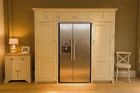 Neptune Grand Larder Unit Elegant Solution For Kitchen