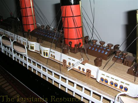 rms lusitania wreck model rms lusitania model www pixshark images galleries