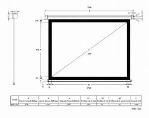16 9 Format Berechnen : ldlc ecran motoris format 16 9 180 x 102 cm ecran de projection ldlc sur ~ Themetempest.com Abrechnung
