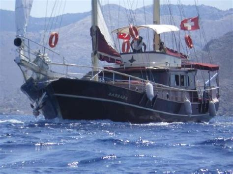 Fishing Boats For Sale Under 8 Meters by 2008 Gulet Bozburun Gulet 16 50 Meters Boats Yachts For Sale
