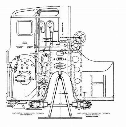 Lartigue Monorail Ballybunion Section Museum Listowel Footplate