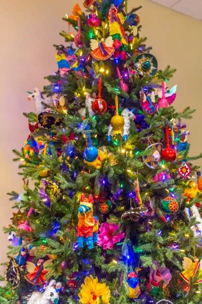 Meijer Christmas Trees by Christmas Around The World