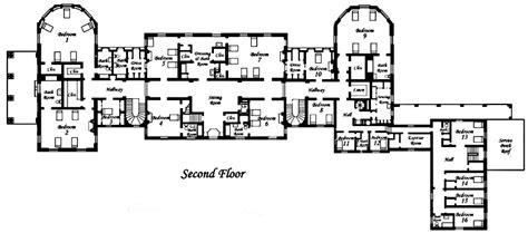 mansion floor plans james mega house plans