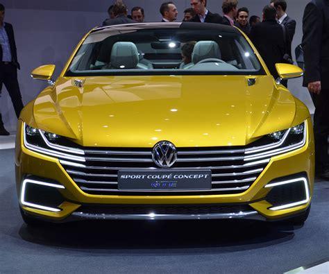 volkswagen usa 2016 volkswagen vw cc redesign release date price