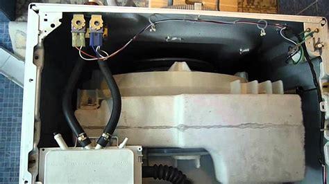 waschmaschine klappert beim schleudern waschmaschine samsung p1201 macht laute ger 228 uche beim schleudern