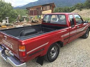 1990 Toyota Pickup Truck Extended Cab V6 Auto 1989 1990 1991 1992