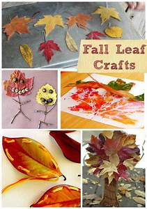 18 fall science activities and experiments with leaves