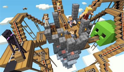 Minecraft Realms For Iphone Android And More What You Need
