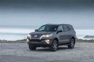 New Vs Used Toyota Fortuner  What Are The Top 5 Differences