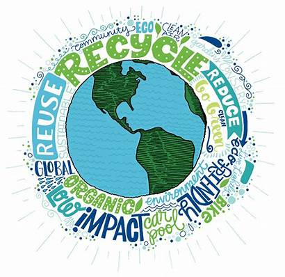Earth Graphic Month Celebrating Environmental April Florida