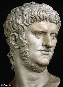 Roman Emperor Nero's legendary rotating dining room ...