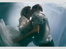 Underwater Love – Incredible Shoot by Wedding Photographer