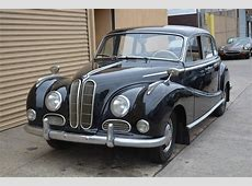 1958 BMW Baroque Angel Can Be Yours for $29,500