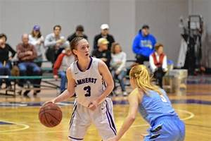 Amherst College women's basketball downs Tufts for NESCAC ...