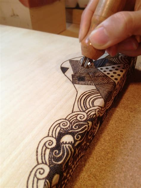 5 Tested Wood Burning Art Tips