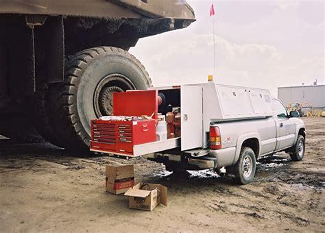 oilfield truck cargo beds  accessories cargo bed