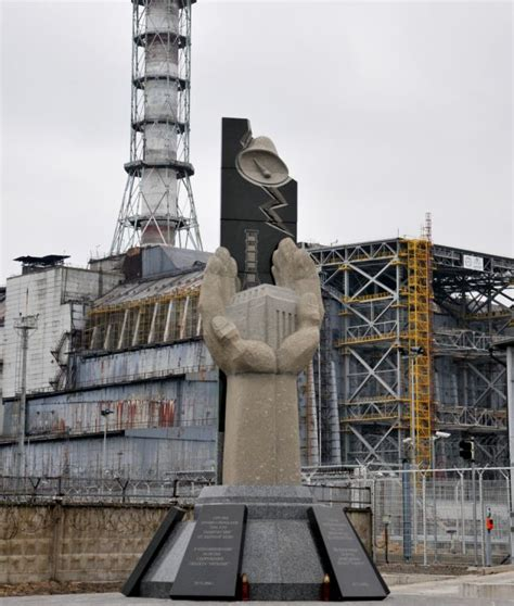 Chernobyl Nuclear Power Plant Disaster Victims