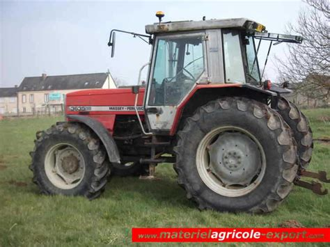 siege tracteur agricole occasion massey ferguson 3635 tracteur agricole d 39 occasion basse