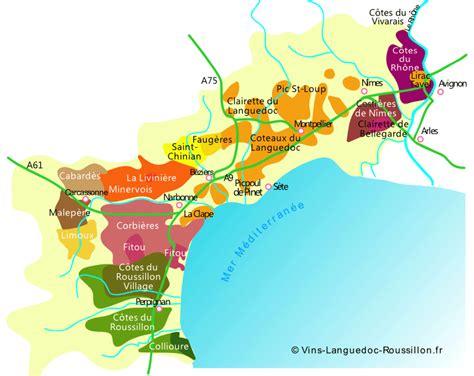 chambre d agriculture languedoc roussillon vins languedoc roussillon fr portail des vins du
