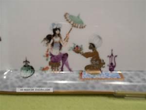 Figur Aus 1001 Nacht : meissen atemberaubende seltene k nigskuchenplatte m szenen aus 1001 nacht 1 wa ~ Eleganceandgraceweddings.com Haus und Dekorationen