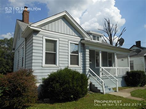houses for rent in st louis missouri louis houses for rent in louis missouri rental
