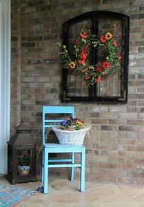 How, To, Beautify, Your, House, U2013, Outdoor, Wall, D, U00e9cor, Ideas