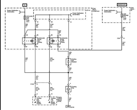 2011 Chevy Silverado Cooling Fan Wiring Diagram by I Am Looking For Wire Diagram For Chevy Aveo 2005