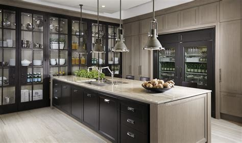 Kitchen Island Manufacturers - transitional photo gallery downsview kitchens and fine custom cabinetry manufacturers of