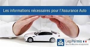 Quel Papier Faut Il Pour Vendre Une Voiture : papier a fournir pour assurer une voiture ~ Gottalentnigeria.com Avis de Voitures