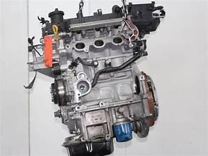 Gebruikte Kia Picanto  Ta  1 0 12v Motor - G3la