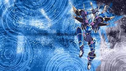 Yu Gi Oh Vrains Talker Decode Wallpapers