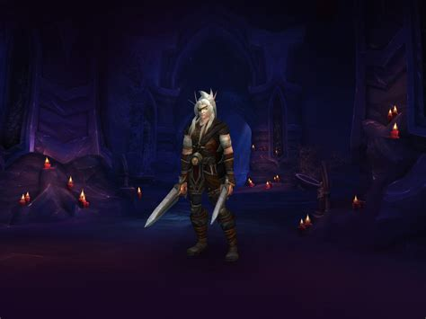 rogue xmog wanted guys think simple comments