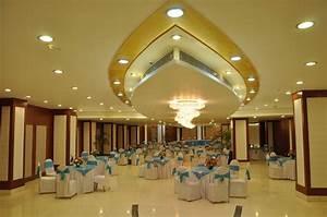 Interior Designing For Banquet Hall