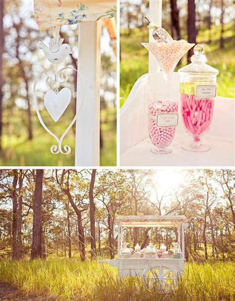 vintage ideas kara s party ideas vintage wedding candy cart party planning ideas supplies idea shower us31