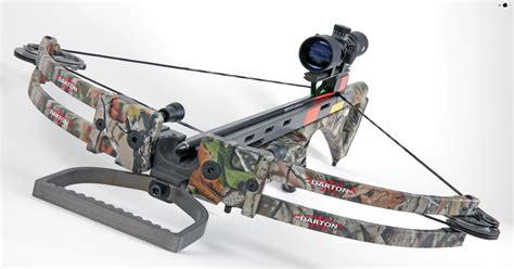 arm brust darton fireforce 2015 crossbow at arrow in apple