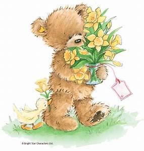 ️Popcorn The Bear. Good morning, my friend☀ From my ...