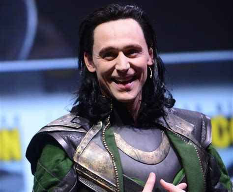 'Loki': Tom Hiddleston Hints at Which Version of the MCU ...