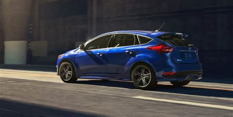 Fort Focus St by 2017 Ford 174 Focus St Unstoppable Performance Ford