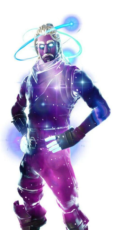 fortnite skin galaxy fortnite en  fondos de