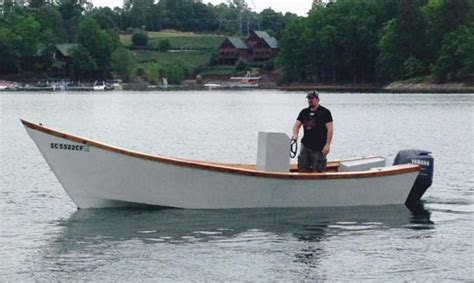 boat plans easy  build wooden boat plans