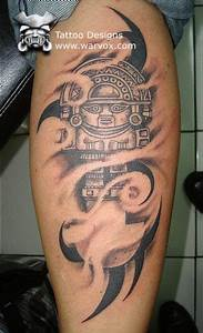 Tumi Tattoo Design » ₪ AZTEC TATTOOS ₪ Aztec Mayan Inca ...