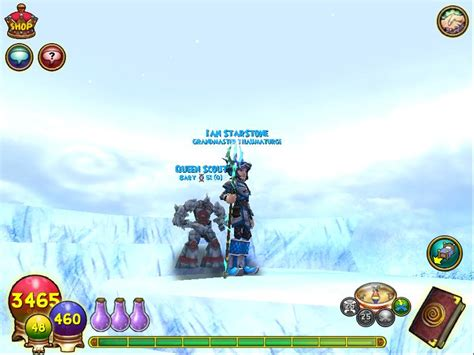 Wizard101 Helephant Pet