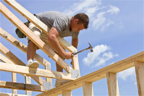 employed carpenter