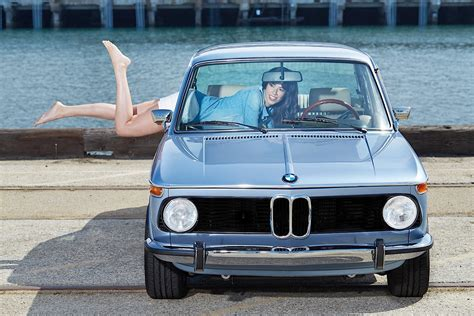 Bmw Image by Clarion S 1974 Bmw 2002 Sells For 125 000 At Auction