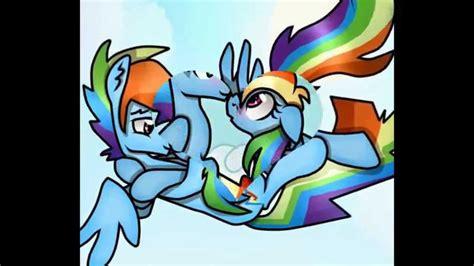 Love Rainbow Dash And Rainbow Blitz